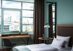 柏林阿比安斯普雷博根阿美倫酒店 - 柏林 - 柏林 - 臥室