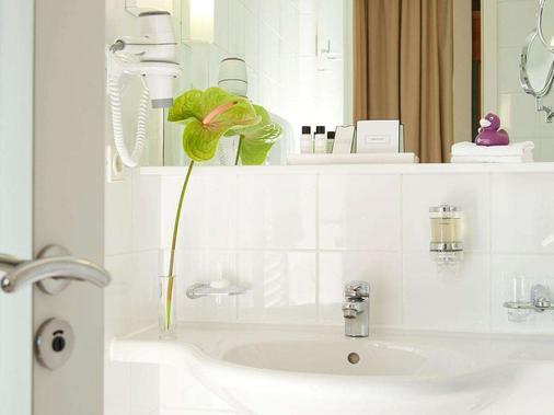 柏林阿比安斯普雷博根阿美倫酒店 - 柏林 - 柏林 - 浴室