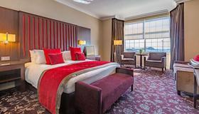 Grand Jersey Hotel & Spa - Saint Helier - Bedroom