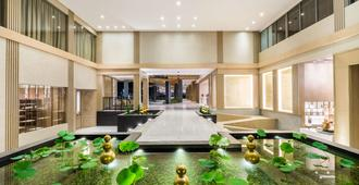 Avani+ Hua Hin Resort - Cha-am - Lobby