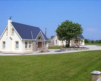 Millstone Cottages - Milford - Building