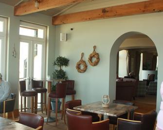 Braye Beach Hotel - Alderney - Restaurante