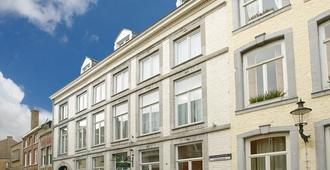 Hotel Les Charmes - Maastricht - Building