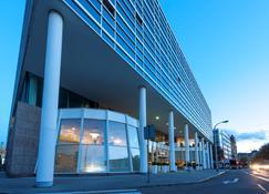 Dorint Kongresshotel Mannheim - Mannheim - Gebäude