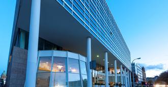 Dorint Kongresshotel Mannheim - Mannheim - Edificio