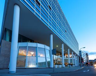 Dorint Kongresshotel Mannheim - Mannheim - Building
