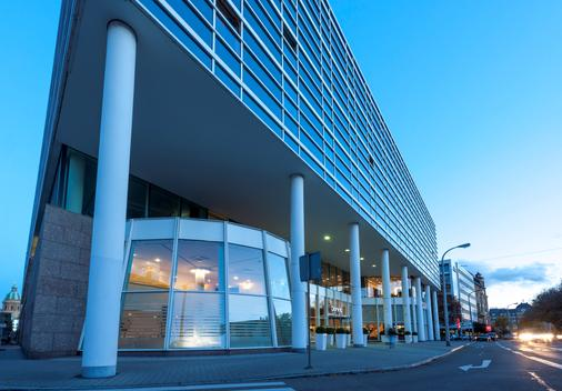 Dorint Kongresshotel Mannheim - Μάνχαϊμ - Κτίριο