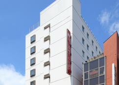 Hotel Pearl City Morioka - Morioka - Κτίριο