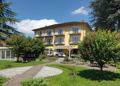 Hotel Lindenallee - Lindau - Building