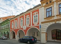 Suites & Apartments U Tri Hrusek - Τσέσκε Μπουντεγιόβιτσε