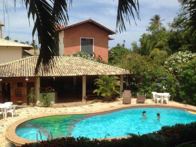 Pousada Tropical Wind - Cumbuco - Pool