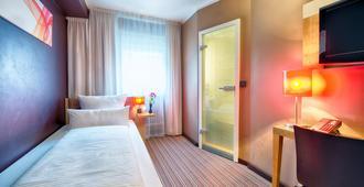 レオナルド ブティック ホテル ミュンヘン - ミュンヘン - 寝室