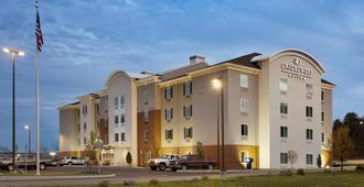 Candlewood Suites Vestal - Binghamton - Vestal