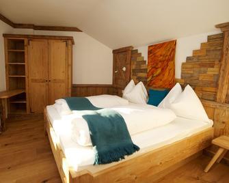 Aparthotel Hutter - Sankt Michael Im Lungau - Bedroom