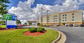Holiday Inn Express Greenville - Greenville