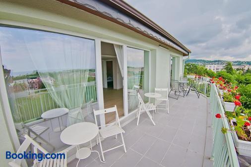 Hotel Amfora - Varna - Balcony