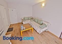 Hotel Amfora - Varna - Bedroom