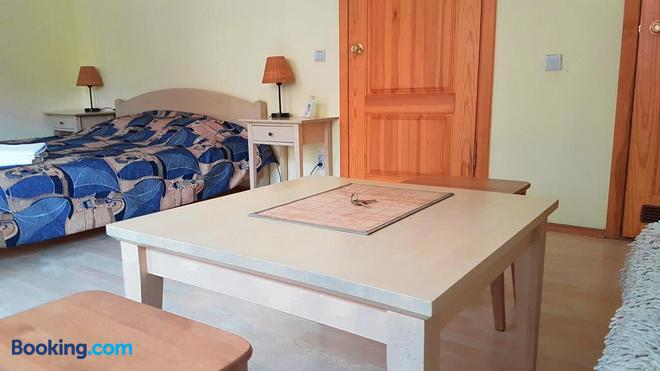 Guest House Vasara - Nida - Bedroom