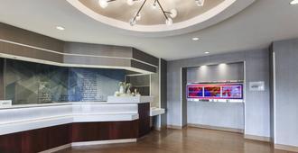 SpringHill Suites by Marriott Austin Parmer/Tech Ridge - Austin - Accueil