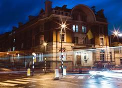 Clink78 Hostel - Londres - Edifici