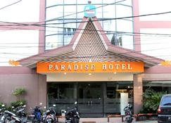 Paradise Hotel - Nuyung - Building