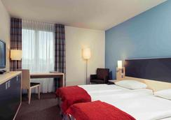 Mercure Hotel Bonn Hardtberg - Bonn - Makuuhuone