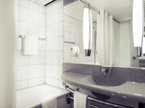 Mercure Hotel Bonn Hardtberg - Bonn - Kylpyhuone