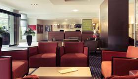 Mercure Hotel Bonn Hardtberg - Bonn - Salon