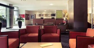 Mercure Hotel Bonn Hardtberg - Bona - Lounge