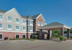 La Quinta Inn & Suites Tyler South - Tyler - Toà nhà