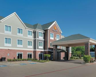 La Quinta Inn & Suites Tyler South - Tyler - Building
