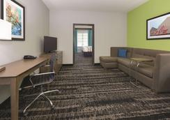 La Quinta Inn & Suites Tyler South - Tyler - Bedroom
