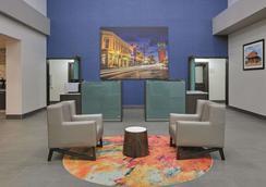 La Quinta Inn & Suites Tyler South - Tyler - Lobby