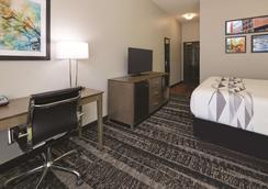 La Quinta Inn & Suites Tyler South - Tyler - Phòng ngủ