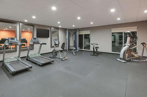 La Quinta Inn & Suites Tyler South - Tyler - Gym