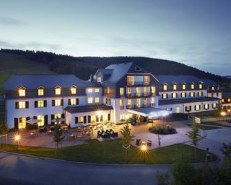 Hotel Rimberg - Шмалленберг - Здание
