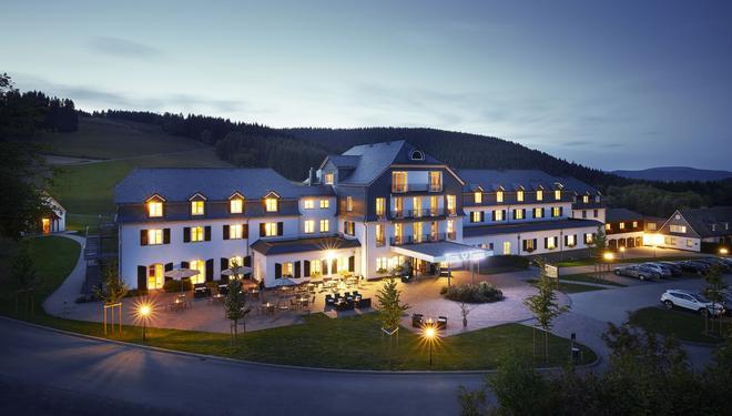 瑞姆伯格酒店 - 施馬倫貝格 - 建築