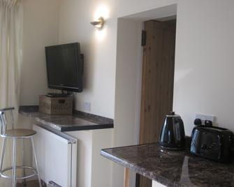 Kendoon Apartment - Dalbeattie - Zimmerausstattung