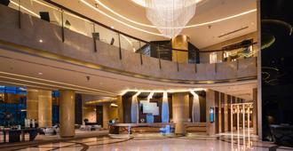 Renaissance Chengdu Hotel - Chengdu - Lobby