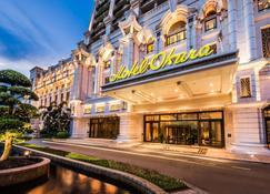 Hotel Okura Macau - Macau - Edifício