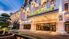 Hotel Okura Macau - Macao - Edificio
