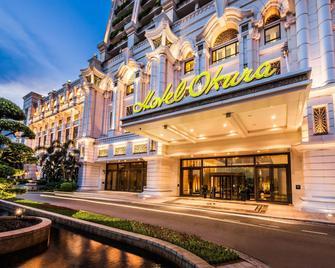 Hotel Okura Macau - Makau - Bangunan