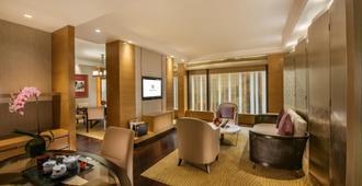 Hotel Okura Macau - Μακάου - Σαλόνι