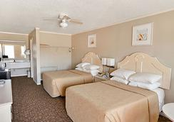 Francis Scott Key Family Resort - Ocean City - Bedroom