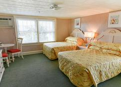 Francis Scott Key Family Resort - Ocean City - Quarto