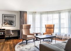 Radisson Collection Grand Place Brussels - Brussels - Living room