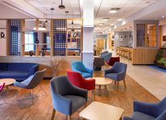 Holiday Inn Express Hull City Centre - Kingston upon Hull - Lounge
