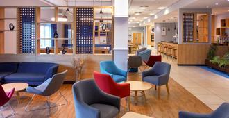 Holiday Inn Express Hull City Centre - Hull - Lounge