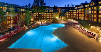 Marriott's Timber Lodge - South Lake Tahoe - Pool