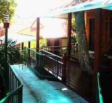 JJ Bungalow & Guest house